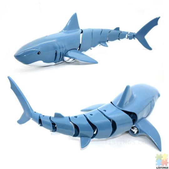 Remote Control Shark - 1/3