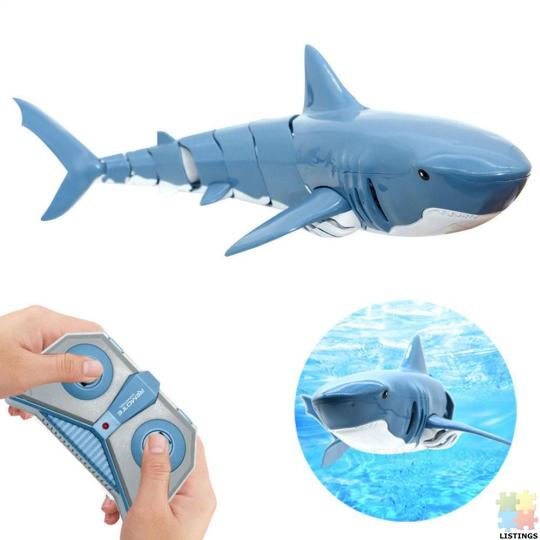 Remote Control Shark - 2/3