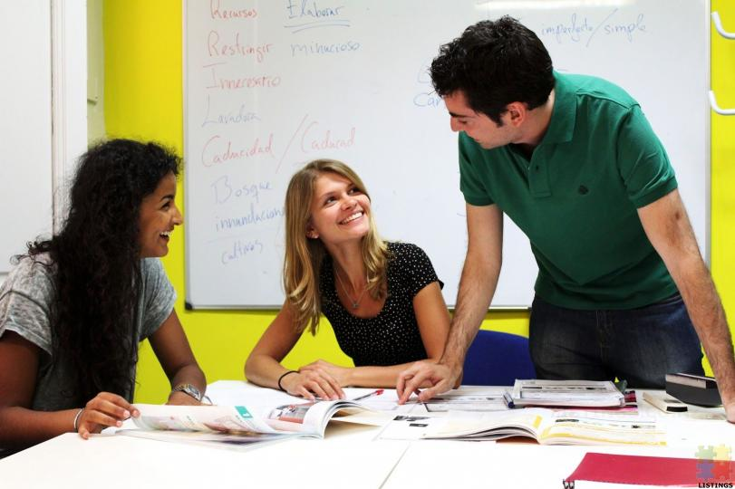 Spanish classes and courses in Auckland and Wellington - 1/1