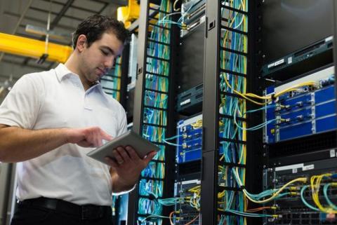 Telecommunications / ICT Technician