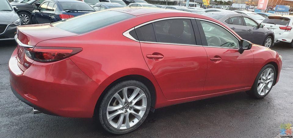 2013 Mazda atenza diesel xd package - 1/3