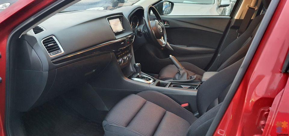 2013 Mazda atenza diesel xd package - 3/3