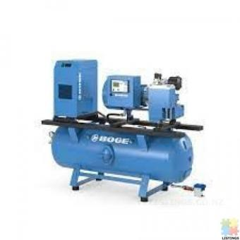 Allied Air Compressors
