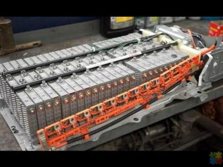 Prius Hybrid battery for sale!