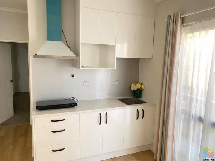 2 Bedroom Granny Flat available for Rent/Flatmates wanted - 4/5