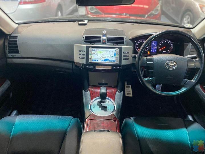 2006 Toyota mark-x 250g - 3/3
