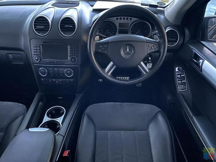 Finance Available - 2007 Mercedes - Benz ML350 4matic Sport - 1/3