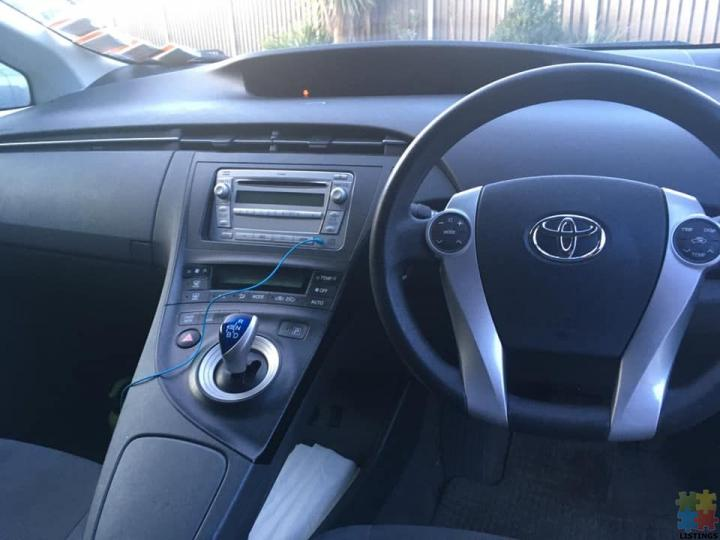 Toyota Prius hybrid - 3/3