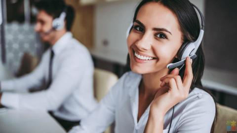 We have MULTIPLE Customer Service Representative positions available