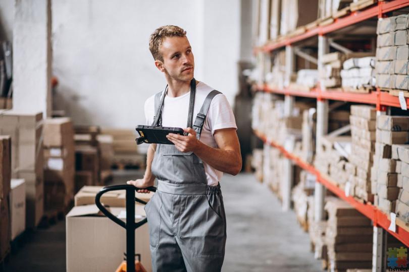 Warehouse Person Job in Bay of Plenty - 1/1