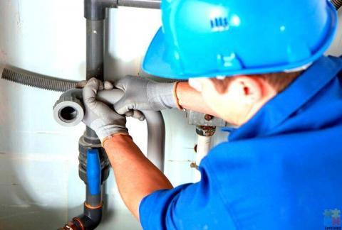 Working At JT Plumbing, Drainage & Gas