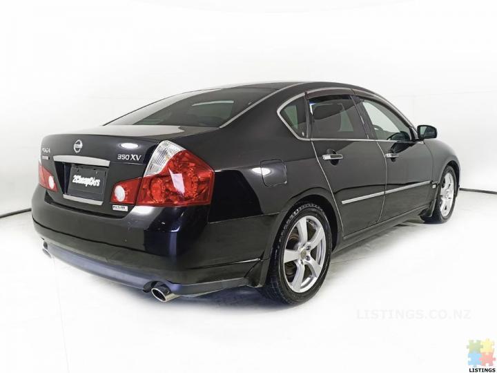 2006 Nissan Fuga - 2/3