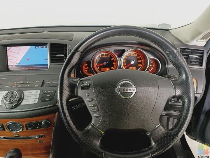 2006 Nissan Fuga - 3/3