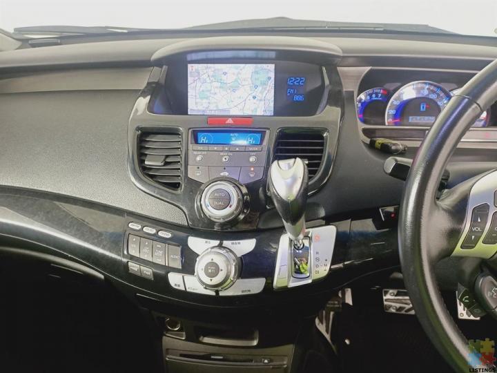2006 Honda Odyssey - 1/3