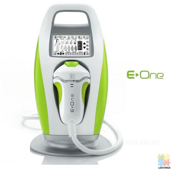 E-One IPL Hair Removal Device (Like New Condition) - 1/7