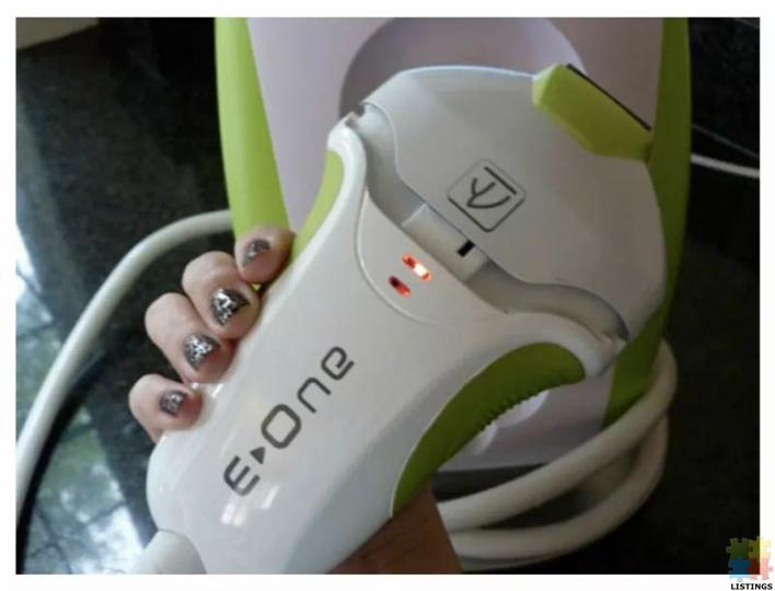 E-One IPL Hair Removal Device (Like New Condition) - 6/7