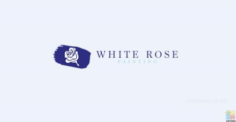 White Rose Painting Limited