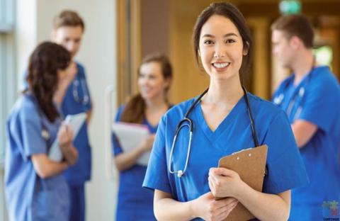 Practice Nurse for Holistic Medical Ctr Auckland
