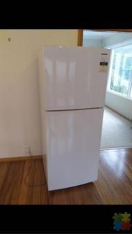 365L Samsung fridge