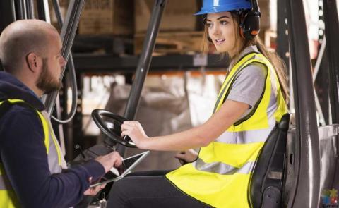 Hydrovac Driver / Operator (trainee*)