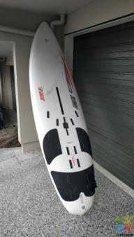 Longbord - surfbord