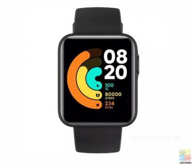 Xiaomi Mi Watch Lite Smart Watch (Global Version)