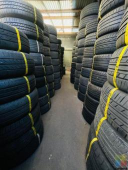 Tyres for Cheap