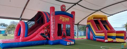 The Fun Team Auckland Party Hire