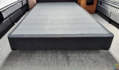 Brand New Bed Base NZ Made