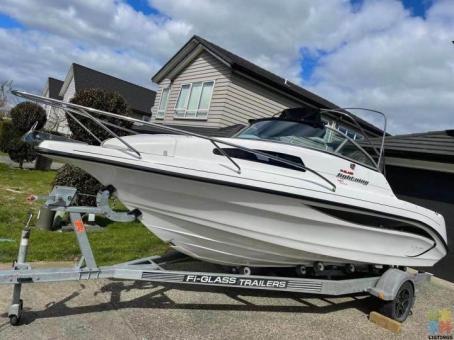 Boat 130P