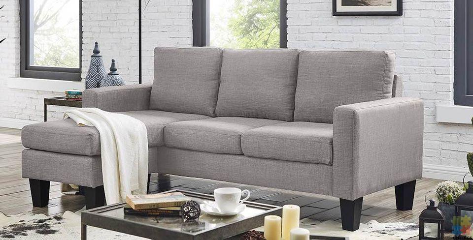 Brand new L shape sofa - 1/1