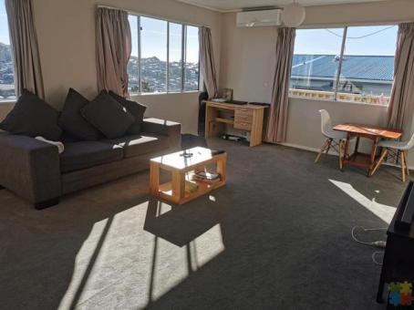 Single room(Johnsonville, Wellington)