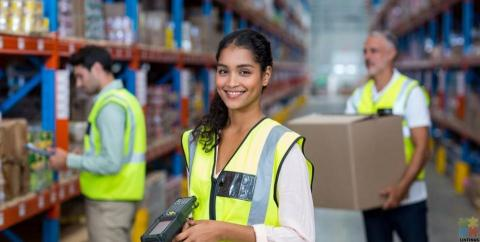 Warehouse Operations Specialist