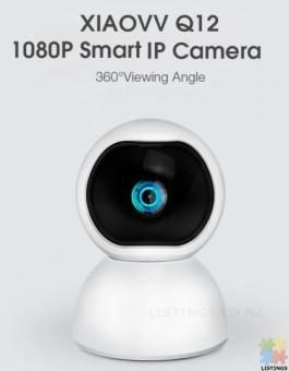 Xiaovv Q12 Smart IP Camera