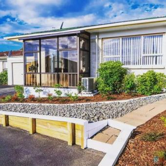 PRIVATE SALE - Great Downsize Home - Papakura