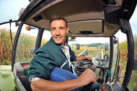Tractor Driver/Shepherd