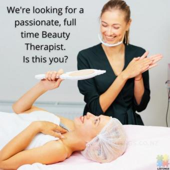 Are you Passionate about the Beauty Industry?