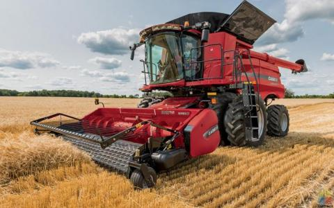 Agricultural Machinery Operators