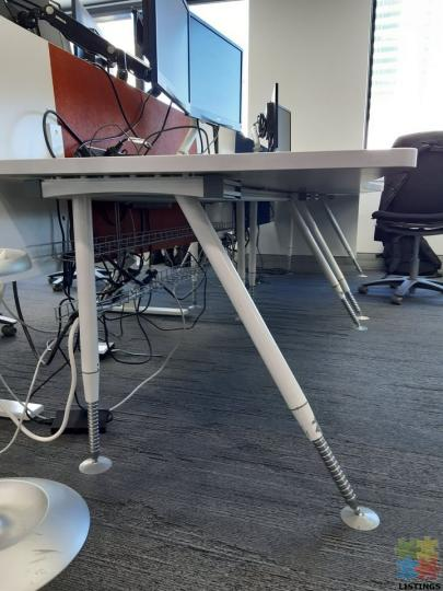 Office Furniture Clearance - Corporate Quality - 2/3