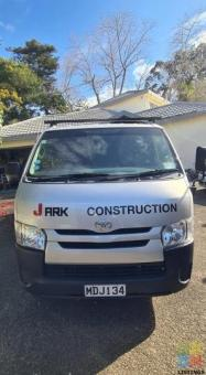 I am trying to sell my lovely company van.