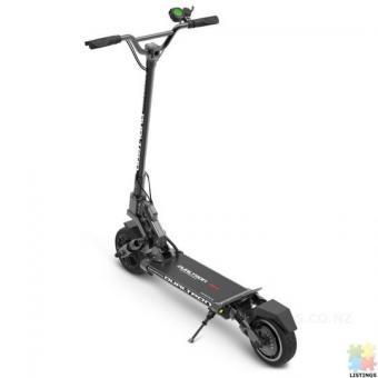 Dualtron Mini E-Scooter, very high-tech