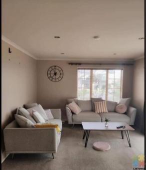 Large double bedroom available in Dannemora