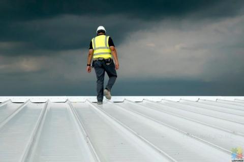 Trades Based Roof Scoper