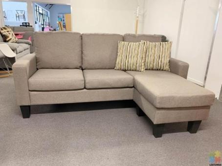 Brand new L Shape lounge suite
