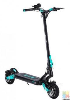 Vsett 9+ Next Generation E-Scooter
