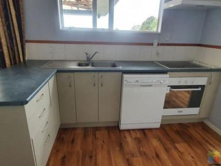 ref Garton. Very Tidy and Clean Three Bedroom Family Home