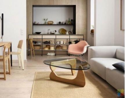 Brand new replica Noguchi coffee table