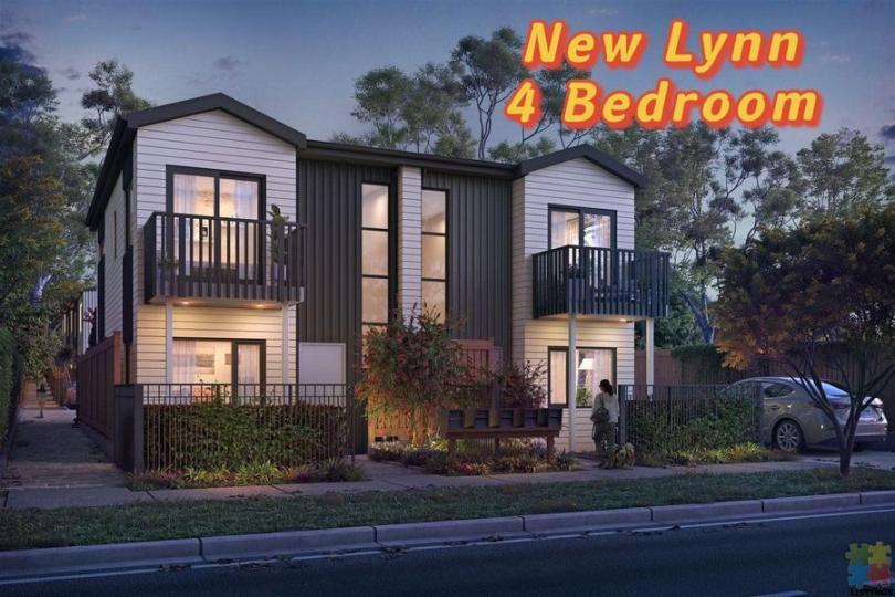New Lynn 4 bedroom 2 bathroom - 4/4