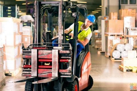 Warehouse / Store person - Immediate start