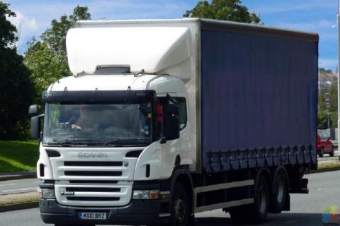 Are you a reliable Class 2/4 Driver out of work and looking for a great ongoing j